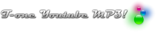 T-one Youtube converter mp3